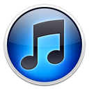 Bands who have music on iTunes can sell it right from their Mobidoo mobile site!